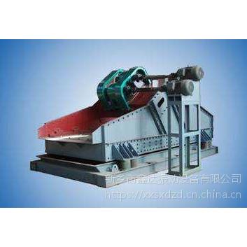 SZR系列热矿振动筛/烧结矿专用筛/热矿筛