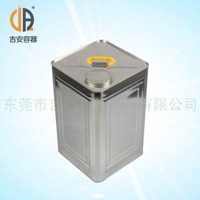 厂家直销 18L马口铁桶价格优惠 质量保证