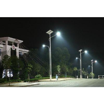 龙江太阳能路灯厂家供应廊坊6米7米