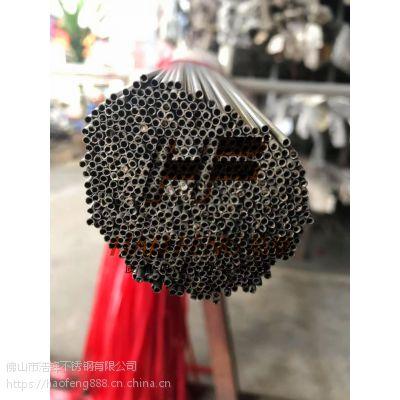 广东省不锈钢毛细管厂家|316L不锈钢精密管
