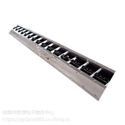 刮板式运输机 移动式移动刮板运输机