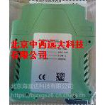 中西 信号隔离器 型号:GZGW5-MSC304-10C0库号:M390838