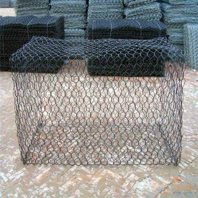 格宾护垫厂家-生态覆塑六角格宾护垫-环标厂家直销