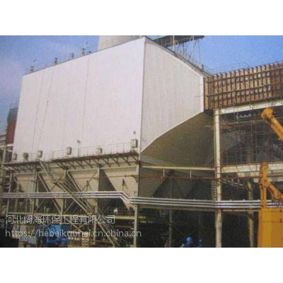阔海专业-焦化厂机侧装煤车、推焦车除尘器设计、制作 改造