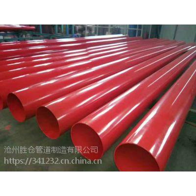 给排水涂塑复合钢管专业生产商