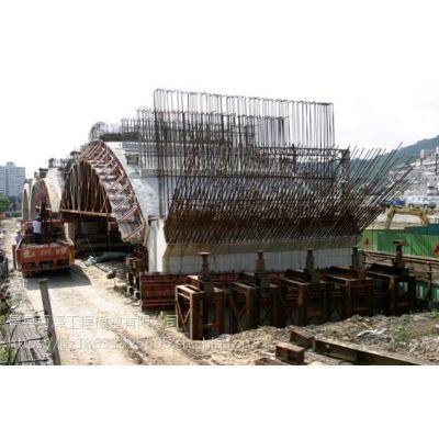ECS植入式桥面连续装置-桥面连续止水带介绍