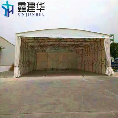 宁波鄞州区户外大型可移动帐篷给你带来方便 活动折叠雨棚布