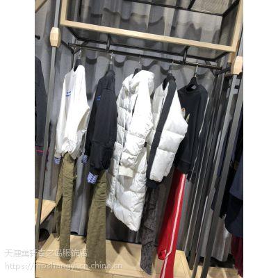 天津市女装批发哪里的服装好又便宜