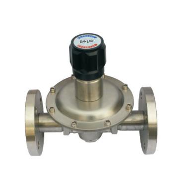 DLBT/DLBF直动式低压微压背压阀,泄压阀,螺纹法兰