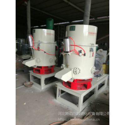 增量排名PP薄膜造粒机(团粒机)