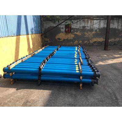 矿用新型DWX型悬浮单体液压支柱 2.8m煤安悬浮支柱品质可鉴