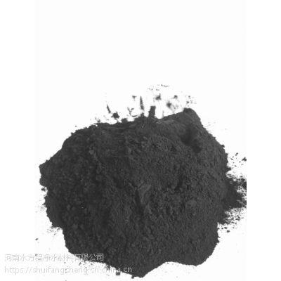 供应水方程柱状活性炭:生产力活性炭