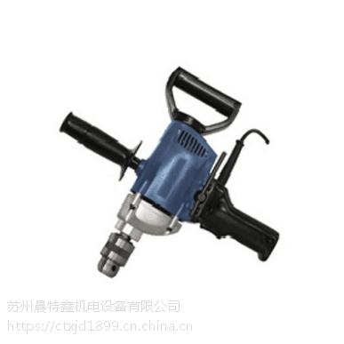 东成电钻J1Z-FF03-13B (牧田6013BR款)东成13mm重型电钻