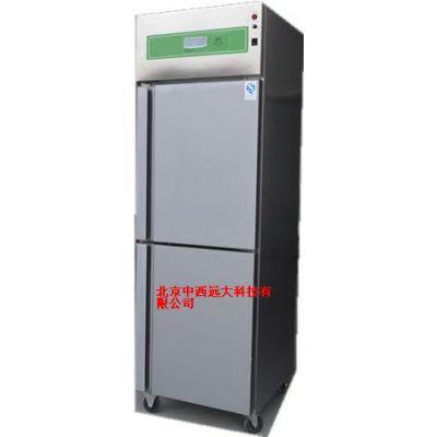 中西(LQS厂家)农用实验低温低湿柜型号:M365900库号:M365900