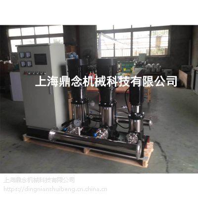 德国威乐变频泵一控二wilo无塔供水设备价格/厂家直销