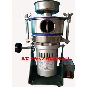 中西厂家供应气流式超微粉碎机型号:M365957库号:M365957