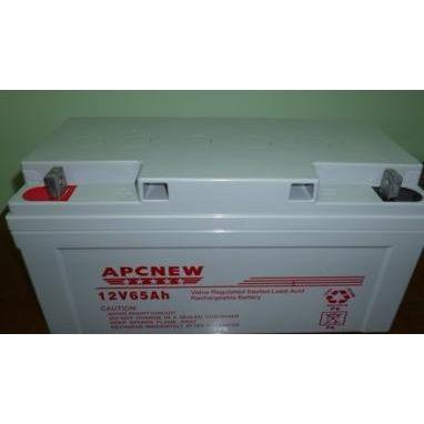 APC蓄电池-APC蓄电池6-GFM-110代理商批发价销售