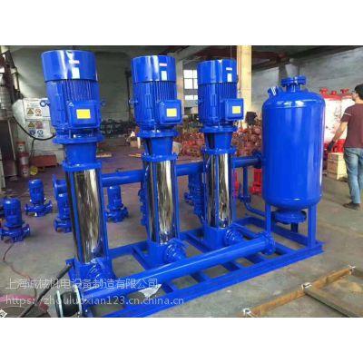 管道泵质量哪家好ISG65-250上海诚械专业生产管道离心泵/不锈钢离心泵