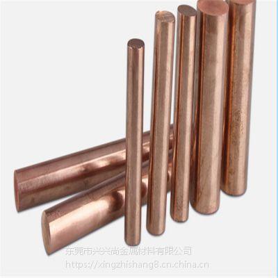 钨铜棒 w75高耐磨电极钨铜圆棒 实心铜棒 高导电钨合金