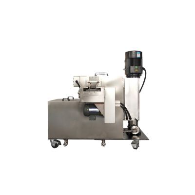 五金工具除锻件表面氧化皮 用力泰氧化皮处理设备