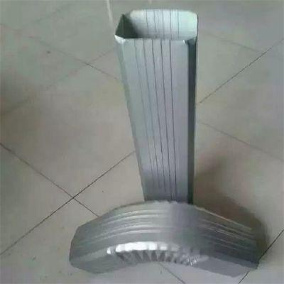 胜博兴业建材(图)-144*108型彩钢矩形雨水管-雨水管