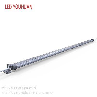 生产LED3030洗墙灯72W 48w 24w 54W 户外广场照明 led洗墙灯 线条灯 条型灯