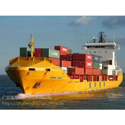 广州到印尼雅加达,衣服、包包、鞋子空运、海运门到门