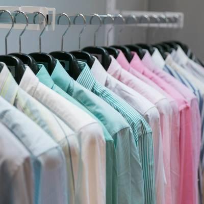 2020年4月日本东京FASHION WORLD国际时尚潮流服装服饰展