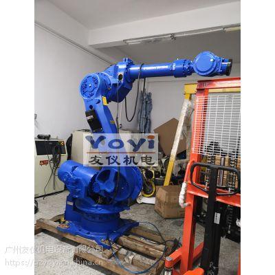 安川DX100 ES165D机器人维修保养