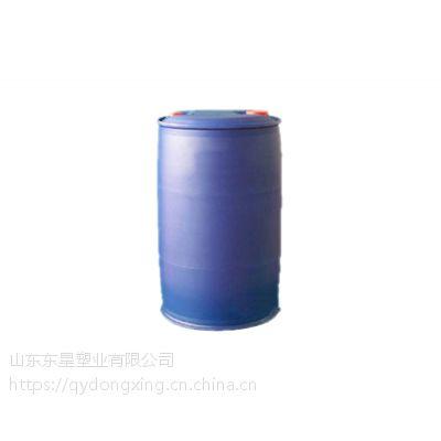 山东100L闭口塑料桶 100升HDPE化工塑料桶