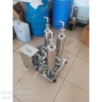 小流量油水分离污水处理设备新乡厂家直销