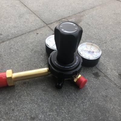 供应原装德国林德惰性气体减压阀40747