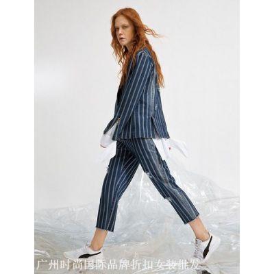 折扣品牌女装货源供应高回头率超热销女装品牌批发