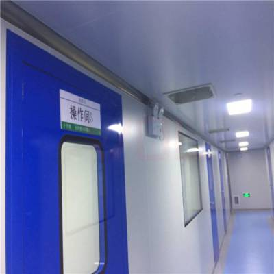广州WOL 承接PCR实验室建设