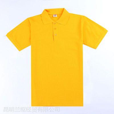 昆明在T恤和广告衫上印刷文字logo和图案