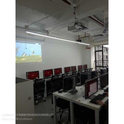 川沙镇哪里回收办公设备?办公台式显示器回收哪家专业?