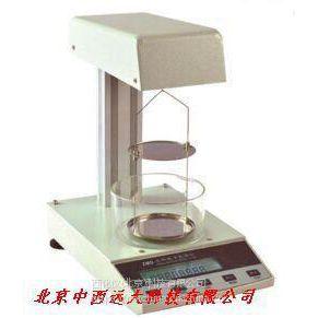 中西DYP 电子密度仪/比重仪 型号:FR03-ZMD-1库号:M408015