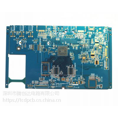 盘中孔电路板,盘中孔电路板,盘中孔pcb