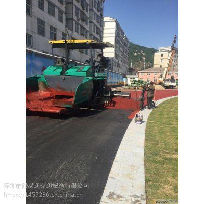 深圳路面沥青施工公司