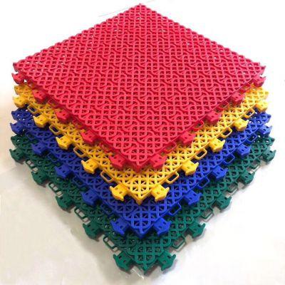 山西博体悬浮拼装地板生产厂家优先发货