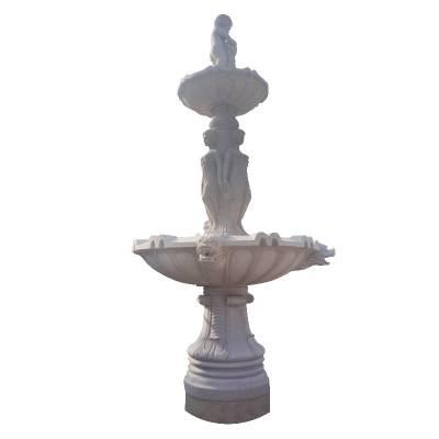 风水球装饰雕塑转运球水钵雕塑流水盆石雕景观装饰喷水摆件