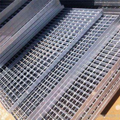 镀锌网格栅 排水沟盖板 阴沟盖板