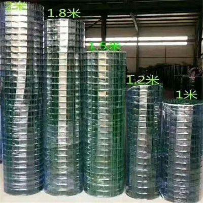 铁网围栏规格 价格 园林种植围栏铁丝网 圈地围栏网