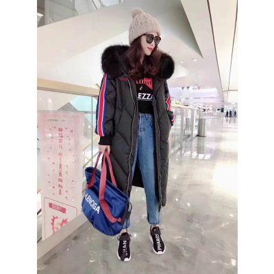 恺诗依羽绒服 上海品牌折扣女装 一手女装货源价格