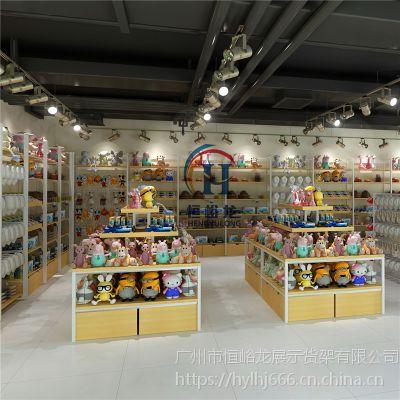 湖南百货店货架hyl170组装式日用品展示架