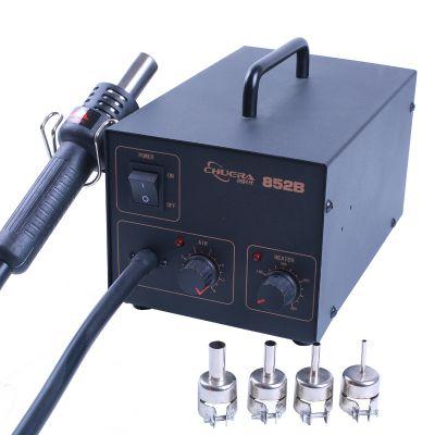厂家直销创时代852B热风焊台 热风筒