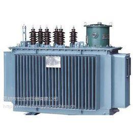 专业生产S11-M-2000/10-0.4宏业叠铁芯油浸配电变压器