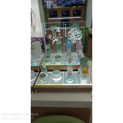 深圳宇隆有机玻璃展示道具加工定制