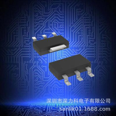NCP1013ST100T3G原装ON AC-DC转换IC 700V 拓扑反激8.5V-10V 占空