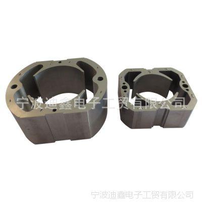 供应电机铁芯转定子、转定子适用于台扇水冷空调扇、电机定转子